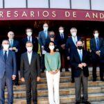 CEA y CaixaBank celebran una jornada para la difusión de los Fondos Next Generation