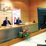 CEA anima a las empresas andaluzas a acudir a las ayudas a la solvencia empresarial que gestiona la Consejería de Empleo