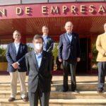 Fortaleciendo los lazos comerciales entre Andalucía y Chile y hacia la internacionalización de nuestras empresas